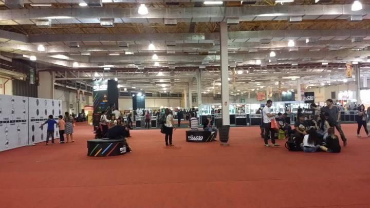 BGS 2015: Confira algumas dicas para curtir o melhor do evento 8