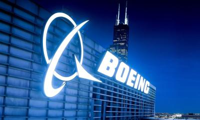 smt boeing sede - Boeing estuda utilizar nova liga metálica em futuras aeronaves