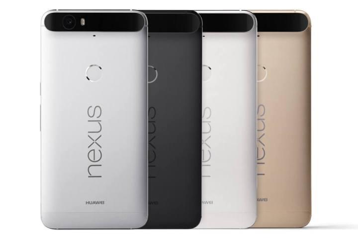 Nexus 6P se destaca em testes de qualidade de fotos e vídeos 4