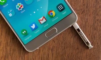 smt note5 capa - Samsung apresenta Galaxy Note 5 e anuncia data da pré-venda para o mercado brasileiro