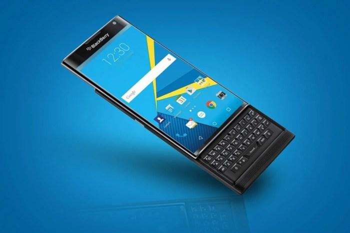 smt priv p3 720x480 - RIP: BlackBerry desiste de produzir smartphones