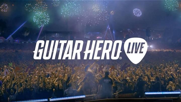 smt sony guitarhero 720x405 - Confira as principais novidades da conferência da Sony na BGS 2015