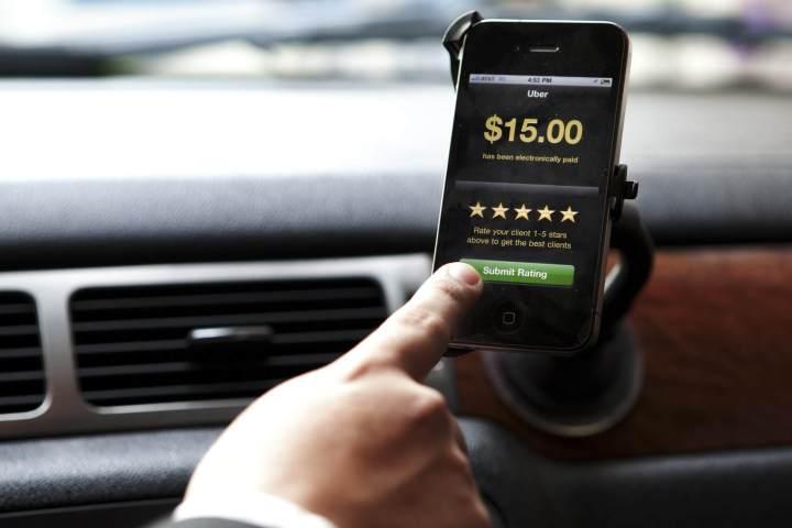 smt-Uber-taximeter