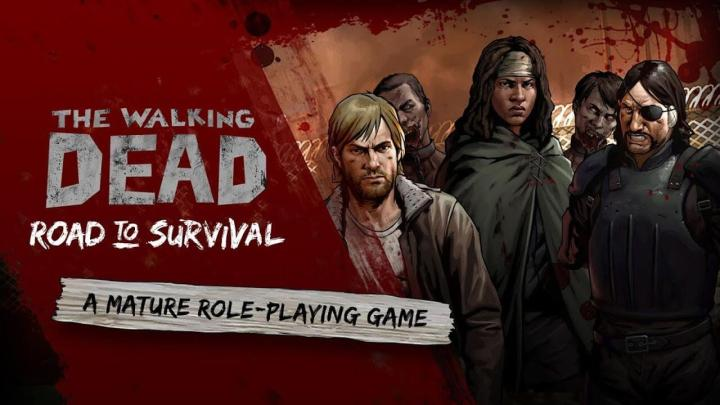 twd road to survival a mature play game 720x405 - Game Review: The Walking Dead: Road to Survival (iOS/Android)