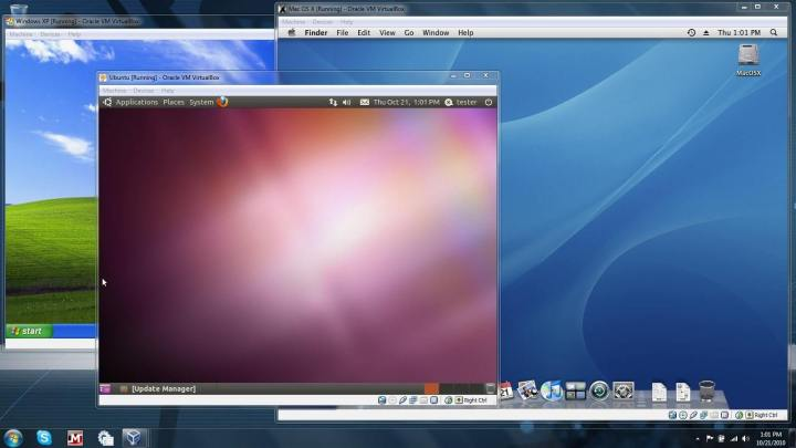 virtual box 720x405 - Confira: Tudo o que você sempre quis saber sobre Linux