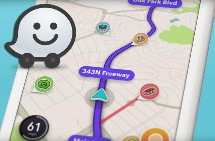 waze 40 ico 729x478 - Atualização do Waze trará grande reformulação visual