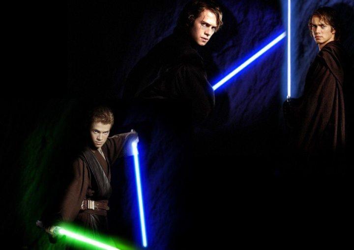 anakin skywalker by delianne 720x509 - O Guia (quase) definitivo sobre o Universo Star Wars
