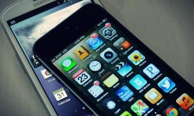 android and iphone - O que você realmente precisa saber sobre a câmera do seu smartphone