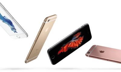 iphone 6s 700x317 - Pré venda iniciada por Fast Shop e Fnac vaza os valores de venda do iPhone 6s e 6s Plus
