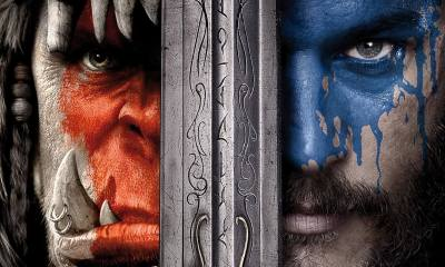 warcraft the beginning poster 01smt - Bombou na semana: trailer de Warcraft é divulgado
