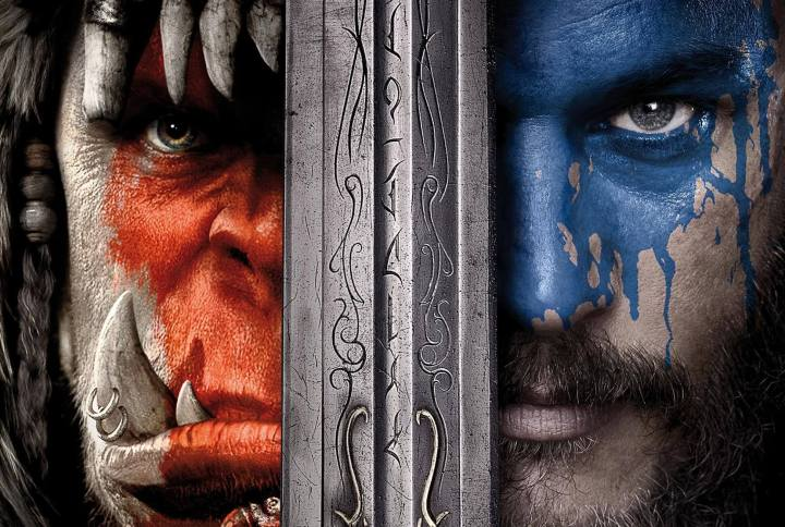 warcraft the beginning poster 01smt 720x484 - Bombou na semana: trailer de Warcraft é divulgado