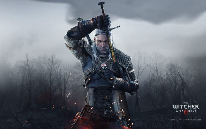 witcher3 en wallpaper wallpaper 7 1920x1200 1433245916 720x450 - The Witcher: ganhará filme em 2017