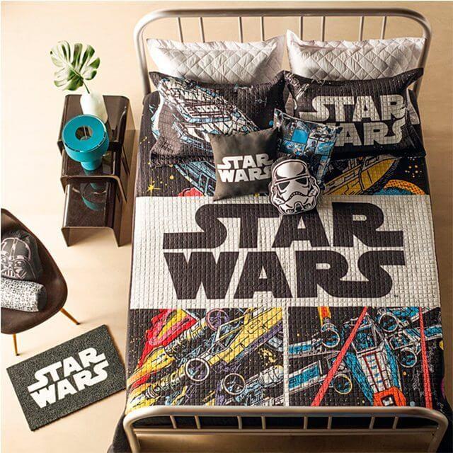 """8902 - Definitivamente """"Star Wars: O Despertar da Força"""" é o filme de 2015"""
