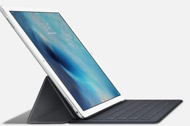 A Apple deve anunciar uma versão menor do iPad Pro