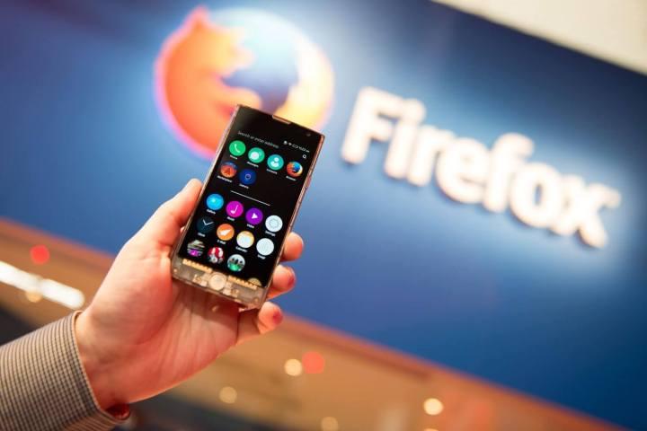 Mozilla anuncia fim do Firefox OS para smartphones 5