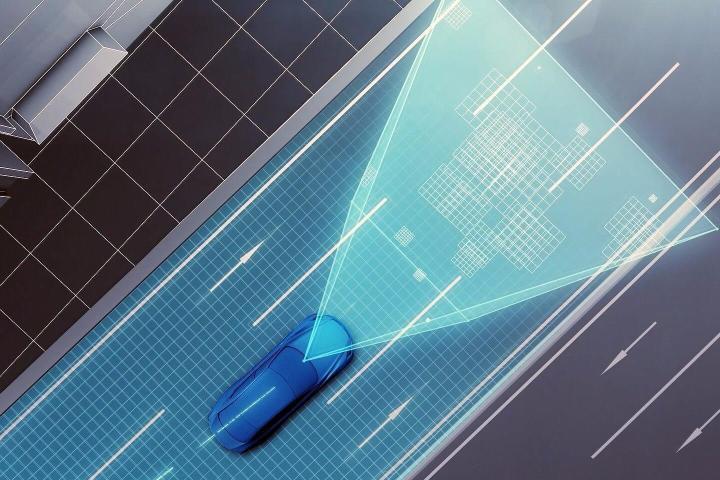 smt toyota p2 720x480 - Toyota apresentará nova tecnologia que promete superar o Google Maps
