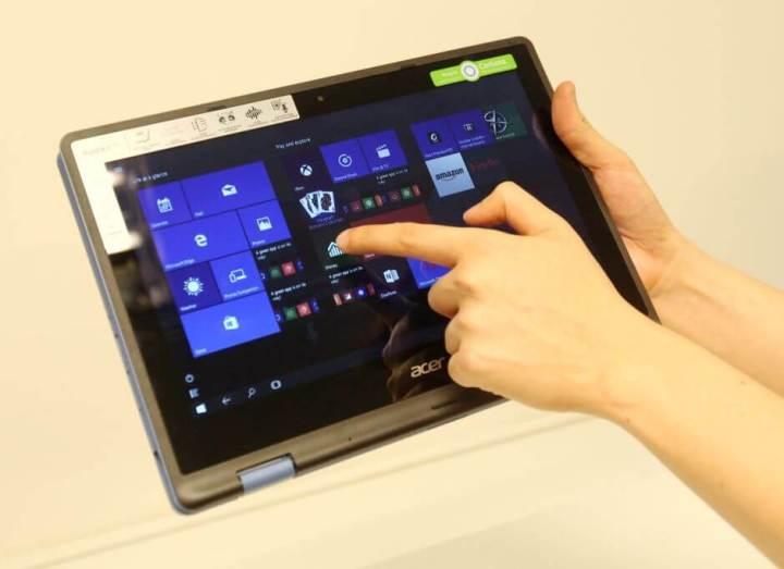 str2 amaspirer11 annmarie 8 720x523 - Review: notebook híbrido ACER Aspire R11, um hardware com o melhor de dois mundos