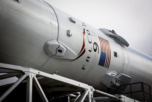 Falcon9 V1.1