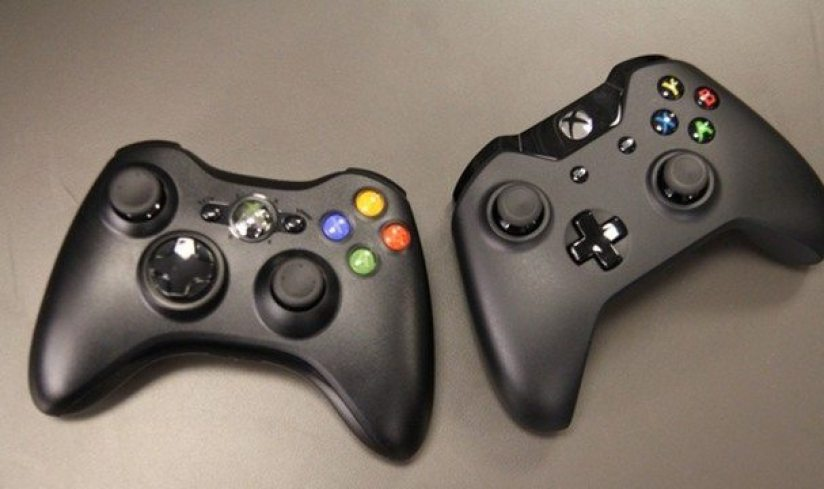 Tutorial: Aprenda a utilizar joysticks do Xbox 360 no Xbox One com o Windows 10 4