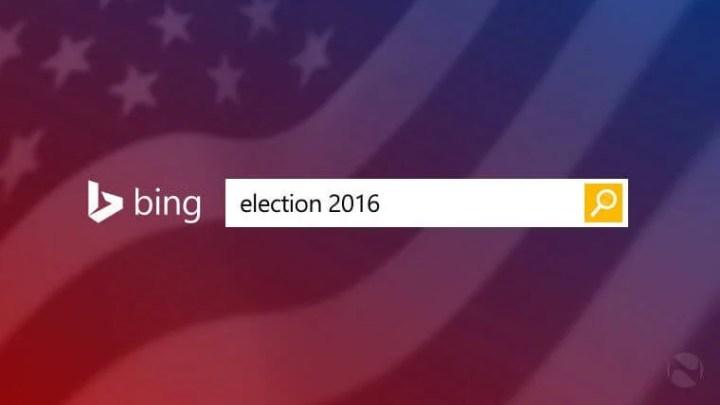 bing election 2016 00 story 720x405 - Bing prevê os vencedores das prévias e primárias das eleições nos EUA