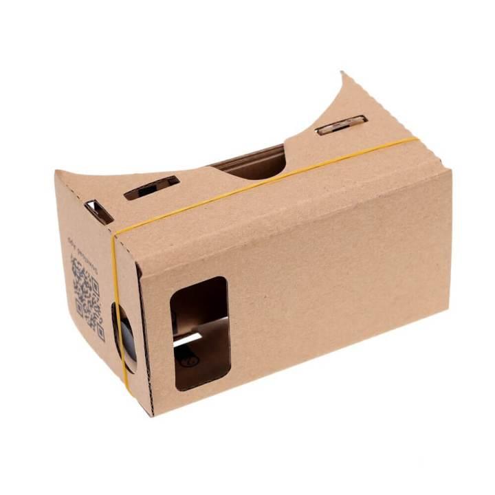 Cardboard-Virtual-Reality-VR