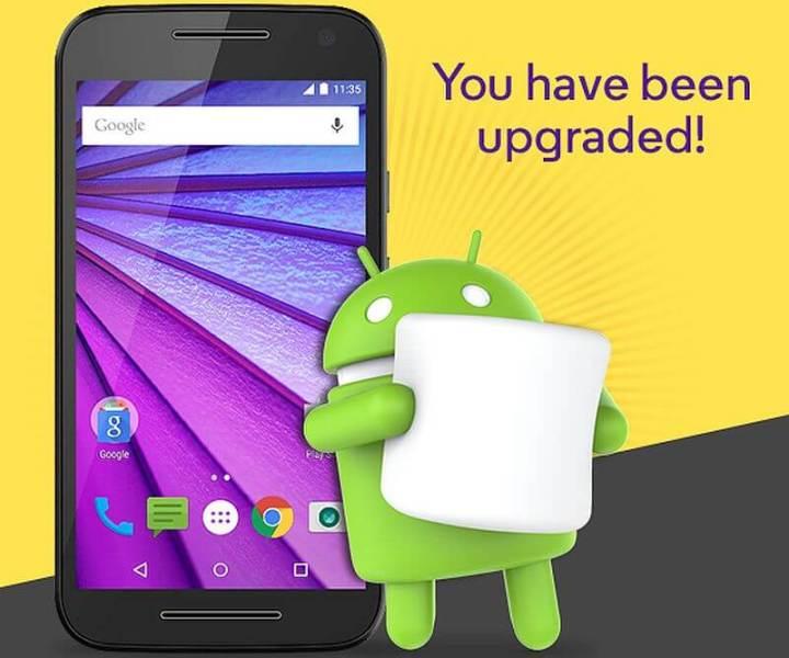 motorola moto gen 3 marshmallow update india 720x600 - Android 6.0 Marshmallow começa a chegar nos aparelhos da Motorola