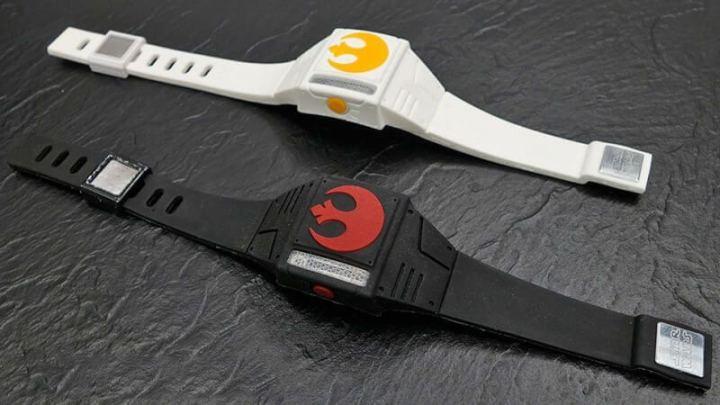 smt bb8 p1 720x405 - CES 2016: Pulseira permite controlar robozinho BB-8 como um Jedi