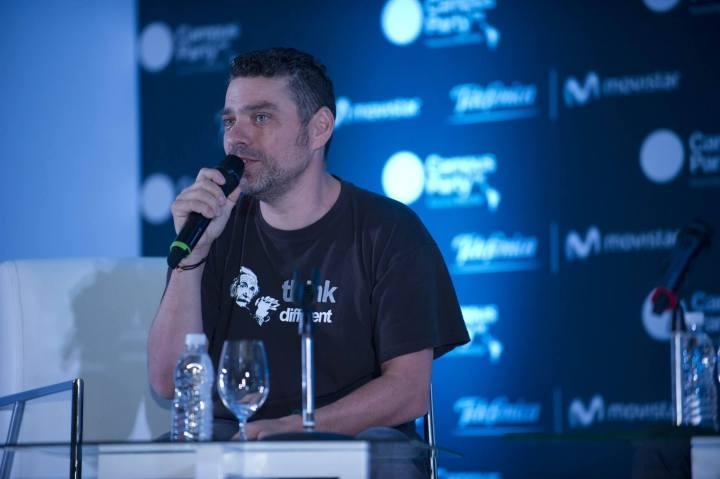 smt campuparty pacoragageles 720x479 - Feel the Future! De olho no futuro do trabalho, a Campus Party Brasil começa hoje em São Paulo