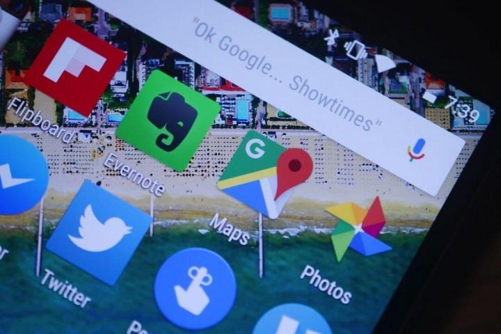 """smt drivingmode p2 720x480 - Nova versão do Google Maps adiciona o Driving Mode para """"adivinhar"""" seus caminhos"""