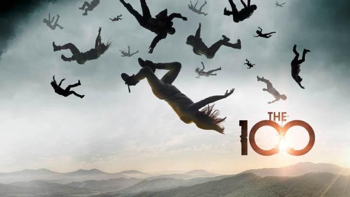 the 100 720x405 - The 100: resenha do livro
