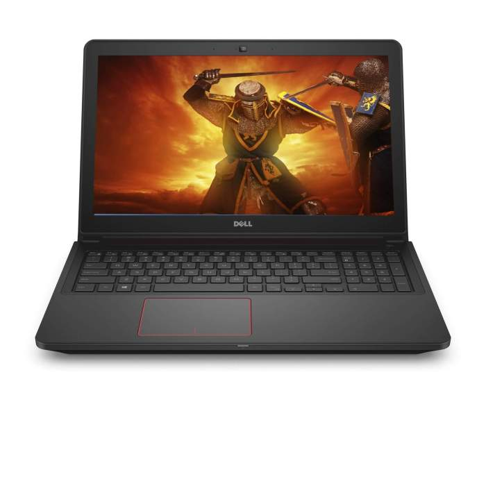 inspiron 15 7000 gaming edition dell notebook 720x720 - Review: Dell Inspiron 15 Gaming Edition - Portátil e Potente