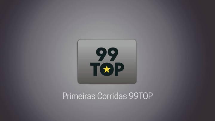 """smt 99top p1 720x405 - 99TOP, o """"Táxi Preto"""" realiza as primeiras corridas em São Paulo"""