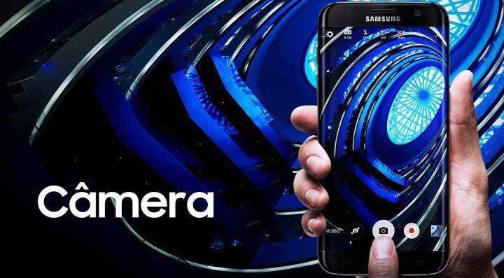 smt galaxys7 camera 720x397 - MWC 2016: Samsung lança a nova linha Galaxy S7
