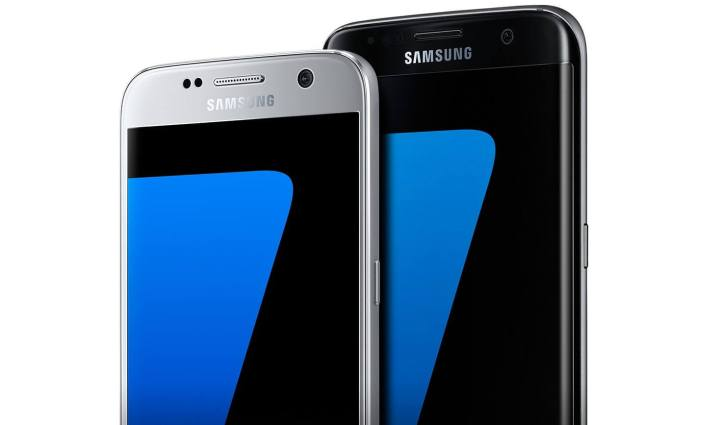 smt galaxys7 design 720x425 - MWC 2016: Samsung lança a nova linha Galaxy S7