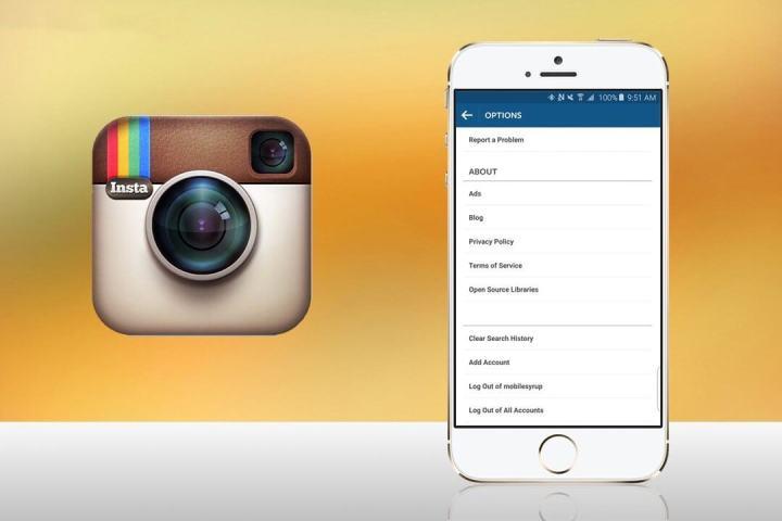smt instagram p4 720x480 - Instagram passa a oferecer suporte para múltiplas contas