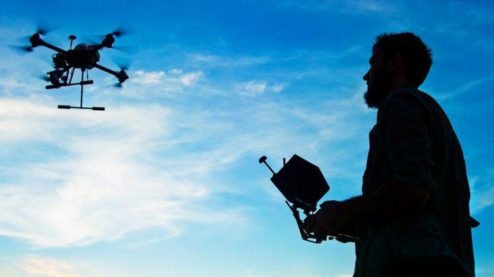 smt skybender p1 720x405 - Projeto Skybender do Google usará drones para fornecer conexão de alta velocidade