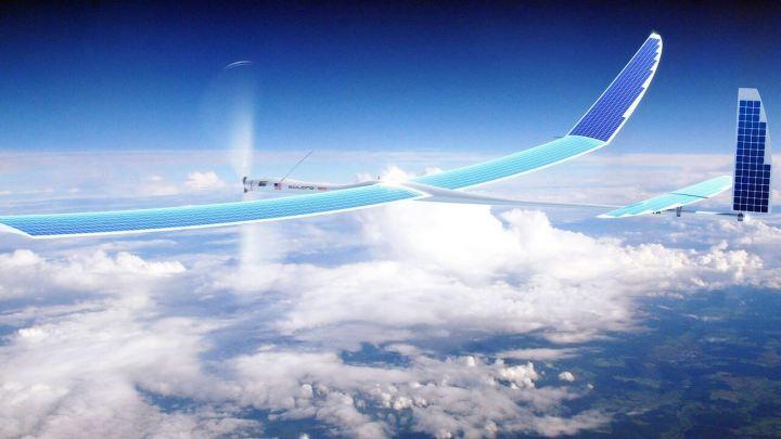 smt skybender p5 720x405 - Projeto Skybender do Google usará drones para fornecer conexão de alta velocidade