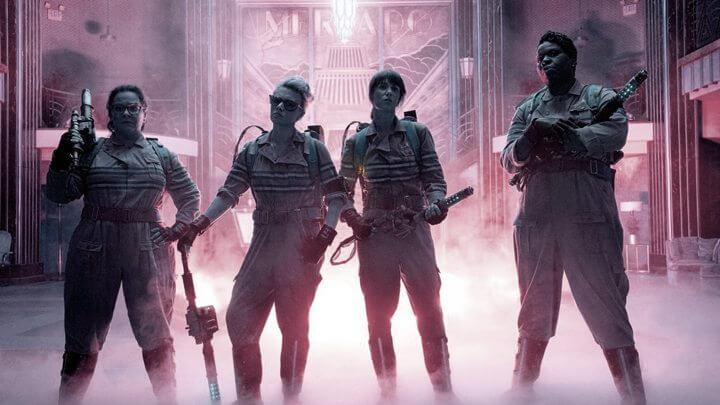 """as caca fantasmas smt 720x405 - O trailer de """"As caças-fantasmas"""" foi tão ruim assim, ou Hollywood está precisando se renovar?"""