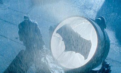 "batsinal - ""Batman vs Superman"" se torna a maior abertura de todos os tempos no Brasil"