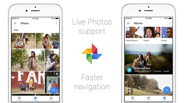 cc986y5wwaaifkq - Google Photos agora suporta Live Photos no iOS