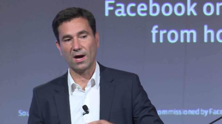 diego dzodan facebook brasil 720x405 - Vice-presidente do Facebook na América Latina é preso no Brasil