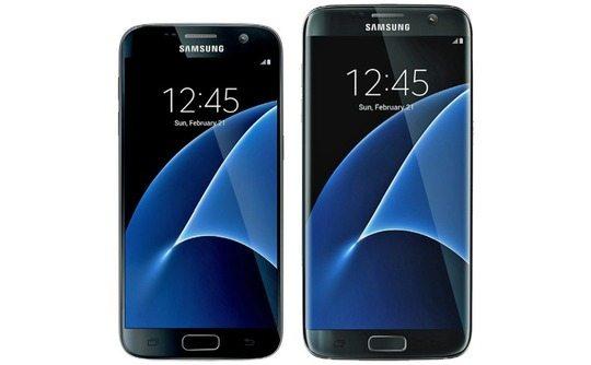 galaxy s7 and galaxy s7 edge 540x334 - Samsung Galaxy S8 pode trazer grandes mudanças no hardware