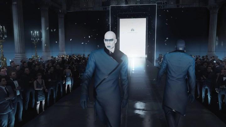 hitman season premiere sanguine fashion show 2 720x405 - Junte-se ao maior assassino do mundo no Sanguine Fall Fashion Show