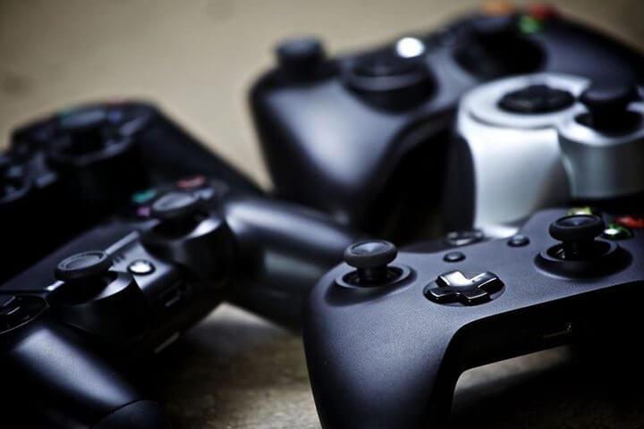 i 720x480 - Microsoft liberou geral: usuários de Xbox One, PS4 e PC poderão jogar entre si