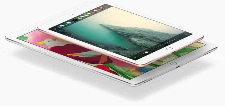"ipadpro large 720x340 - Menos é mais: iPad Pro diminiu, iOS 9.3 chegou e Apple Watch ficou ""mais barato"""