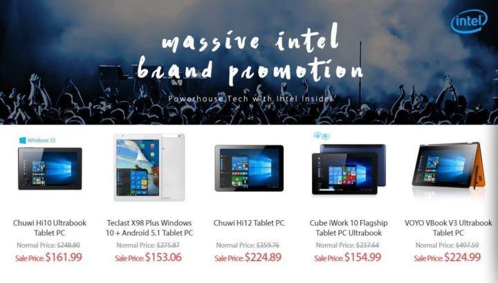 screenshot 7 720x409 - Gearbest celebra seu segundo aniversário com preços incríveis; venha conferir