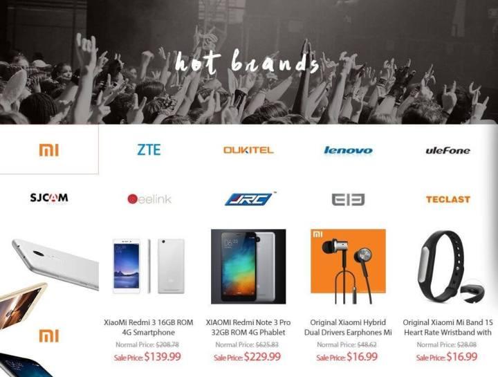 screenshot 9 720x545 - Gearbest celebra seu segundo aniversário com preços incríveis; venha conferir