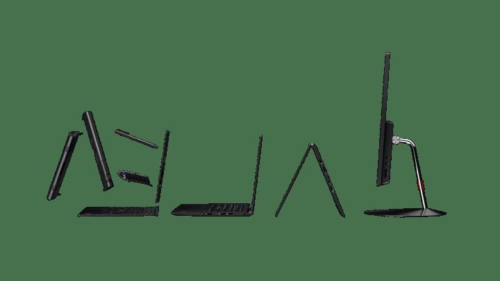 smt lenovo p1 720x405 - Lenovo lança nova linha de notebooks no Brasil