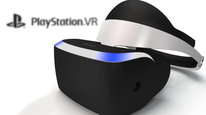 smt playstationvr p1 720x405 - PlayStation VR poderá ser compatível com PCs