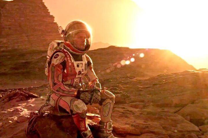 themartian04 720x480 - NASA e Microsoft levarão o público à Marte com HoloLens